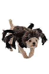 Princess Paradise Spider Costume for Dog