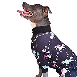 Tooth and Honey Lightweight Dog Onesie for Dogs