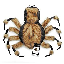 Zach and Zoey Tarantula Costume for Dogs