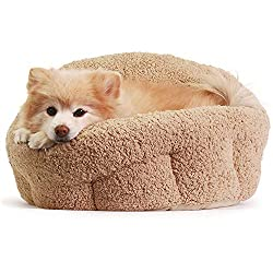 Best Friends by Sheri Orthopedic Comfort Deep Dish Cuddle Bed