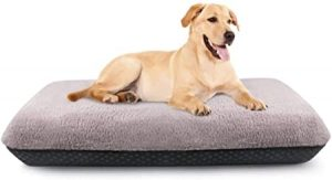 Idepet Inflatable Dog Sleeping Mat