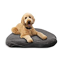 Klymit Moon Dog Bed for Backpacking