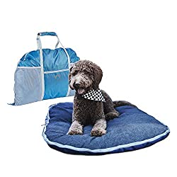 Lightspeed Outdoors Fold and Go Travel Dog bed
