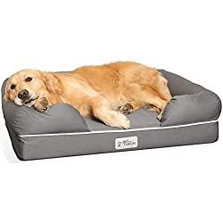PetFusion Ultimate Dog Bed A Removable Cover