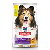 Hill's Science Dry Dog Food for Loose Stools