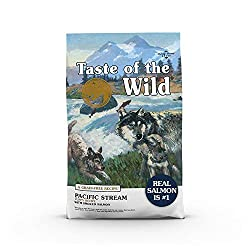 Taste of the Wild Premium Puppy Food
