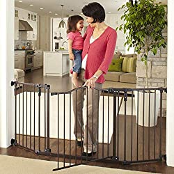 Toddleroo Retractable Gate for Dogs