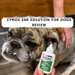 Zymox Ear Solution for Dogs Review