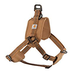 Carhartt Training Harness Collar for Large Dogs