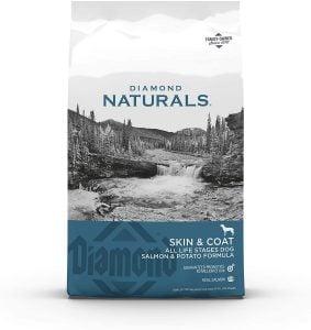 Diamond Naturals Skin & Coat Dry Dog Food