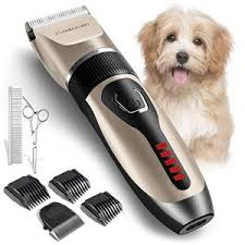 Petic Quiet Dog Clippers for Grooming
