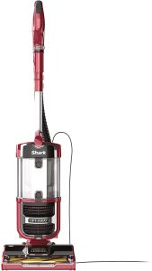 Shark Navigator Upright Vacuum with Lift-Away Anti-Hair Pet Wrap Technology