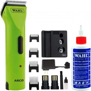 Wahl ARCO Cordless Dog Clipper Kit