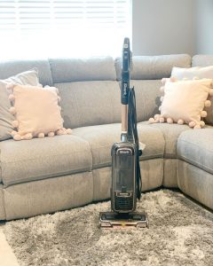 shark vacuum for pet hair on carpet