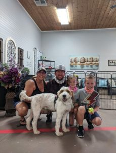 Ghost Town Dog Rescue
