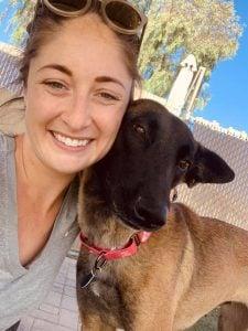 Saving Paws Rescue Arizona