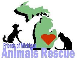 Friends of Michigan Animals Rescue