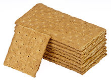 Graham Crackers for dogs