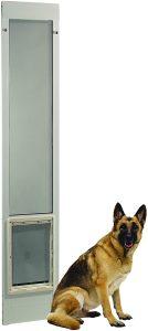 Ideal Pet Products Doggie Door for Slider