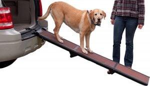 Pet Gear Full Length Dog Ramp