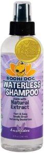 Bodhi Dog Waterless Dog Shampoo