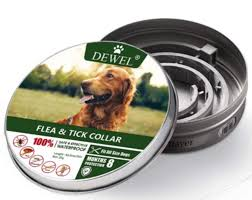 Dewel Flea and Tick Collar
