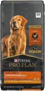 Purina Pro Plan with Probiotics