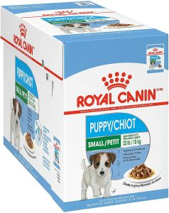 Royal Canin for Toy Poodles