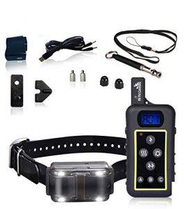 My Pet Command 1.25 Mile Dog Training Collar
