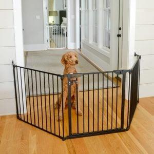 Are pet gates safe