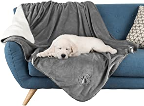 Pet Hair Resistant Blanket