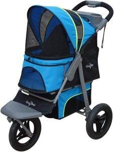 pet stroller for dogs