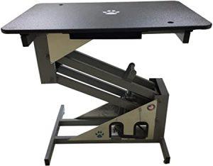Groomer's Best Grooming Table