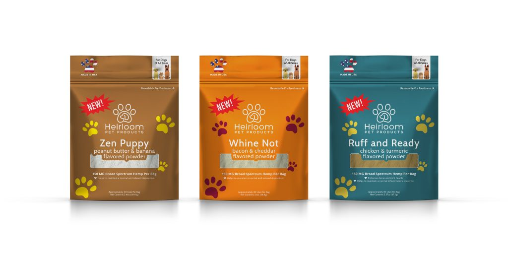 Heirloom Pet Products Review