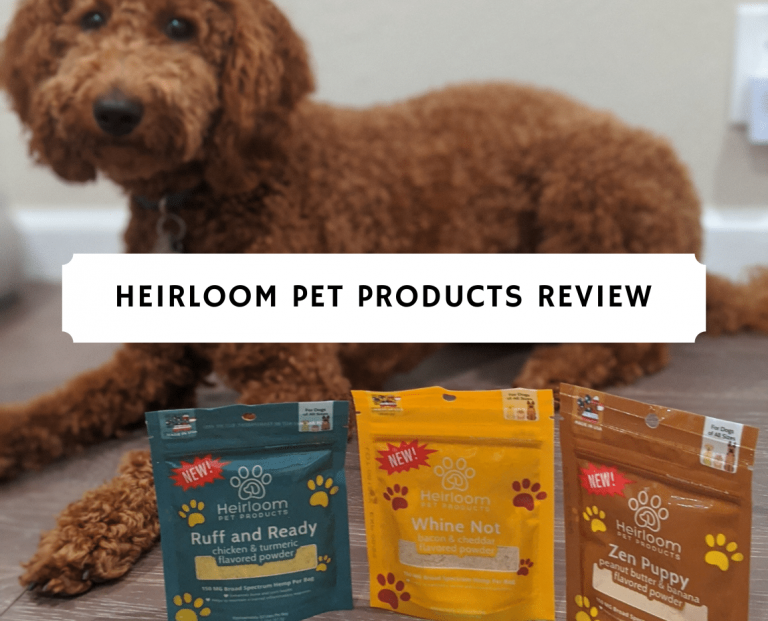 Heirloom Pet Products picture
