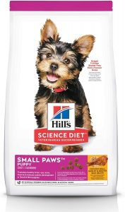 Hill's Science Diet Dry Dog FoodSource