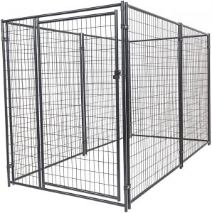 Lucky Dog Modular Welded 72 Inch Dog Kennel​