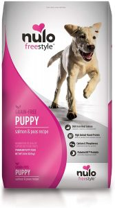Nulo Puppy Dog Food for Labradoodles