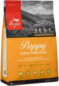 Orijen High-Protein Premium Dry Dog Food
