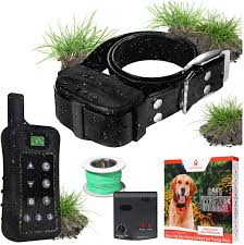 Pet Control HQ Dog Containment System Wireless Perimeter​