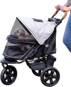 Jogger Pet Stroller for Dogs