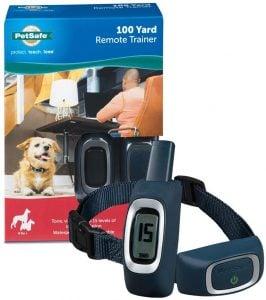 Pet Safe Remote Trainer Dog Training Collar