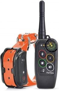 Pet Spy M686 Premium Dog Training Shock Collar