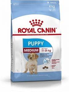 Royal Canin Medium Puppy Size Health Nutrition Dry Dog Food