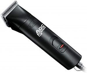 Andis 22340 Pro Clip 2-Speed Detachable Blade Professional Animal Grooming Clippers