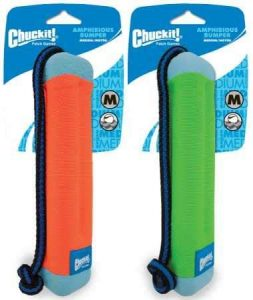 Chuckit! Amphibious bumper Fetch and Float Water Toys