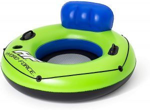 CoolerZ Luxury Inflatable River Tube