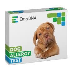 Easy DNA Dog Allergy Test $99