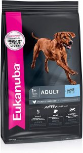 Eukanuba Adult Dry Dog Food Chicken - Large Breed $44.99