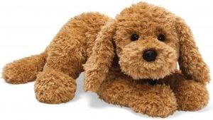 Gund Muttsy Classic Plush Stuffed Dog